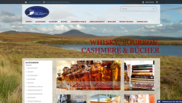 Annes Whiskyshop